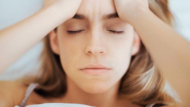 Emicrania: modi naturali per testa fuori dolore