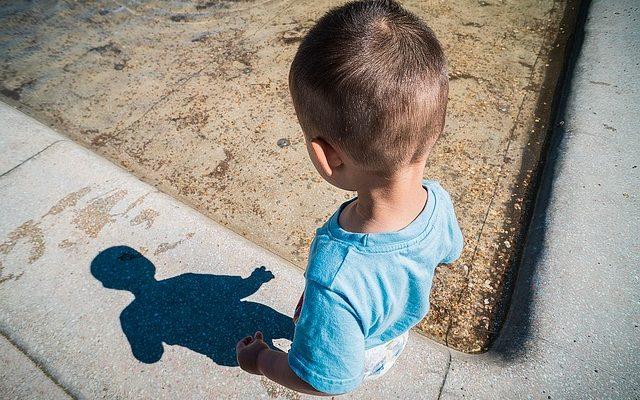 Bambino in polvere-buono o cattivo?