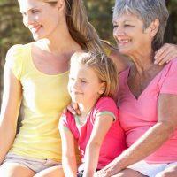 Essere in forma per essere sani nella vostra vecchiaia